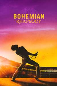 Apple iTunes film van de week: Bohemian Rhapsody