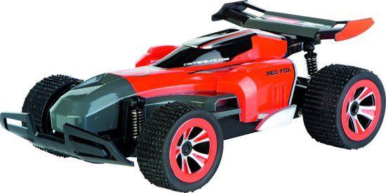 Carrera Red F0X - Bestuurbare auto voor €16,76@bol.com