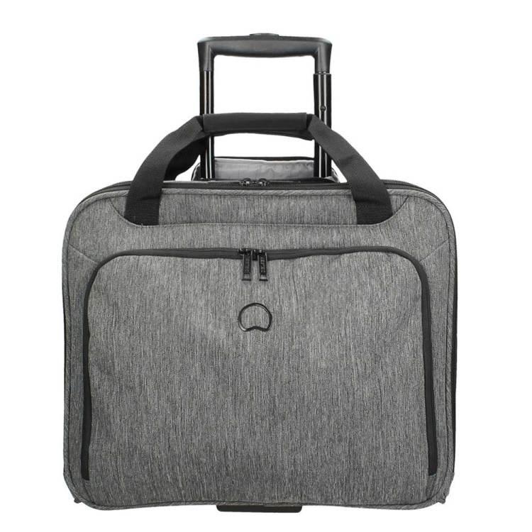 Delsey Esplanade Trolley 15.6 inch laptoptas grijs voor €27,99 @ Bol.com