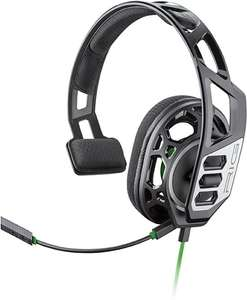 Plantronics RIG 100HX - Gaming Headset - Xbox One @ Bol.com