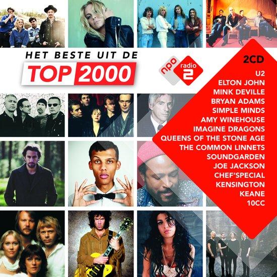 Het Beste Uit De Top 2000 (Editie 2) elders €9.99