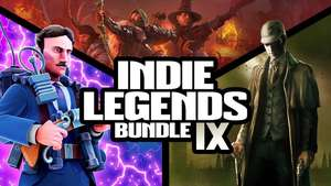Indie Legends IX Bundle