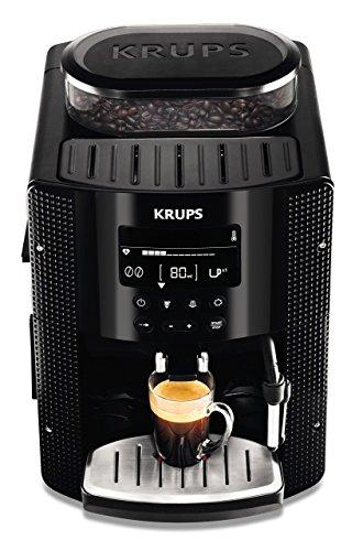 Krups Espressomachine EA8150 voor €227 @ Amazon.de