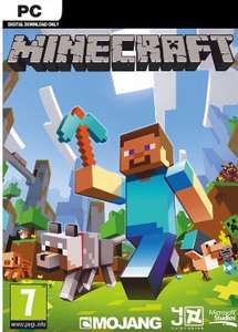 Minecraft (PC Java Edition) voor €16,49