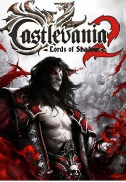 Castlevania Lords of Shadows 2