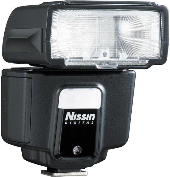 Nissin i40 Flitser geschikt voor Nikon @ Bol.com