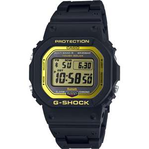G-Shock Bluetooth Solar horloge GW-B5600BC-1ER @ Watches2U