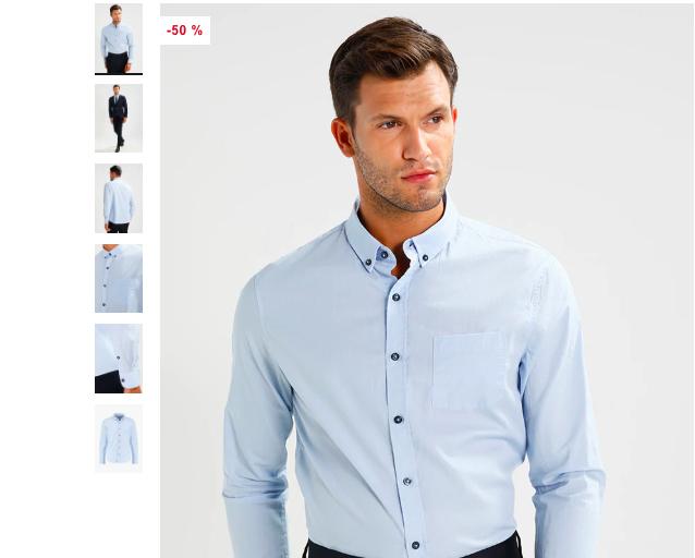 Zalando essentials 12,50 voor een mooi overhemd