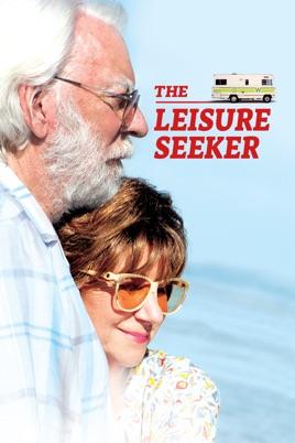 Gratis Toegang Openluchtbioscoop Drachten met de film 'The Leisure Seeker'