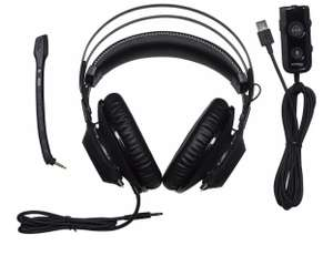 [Ps4/Xbox/PC] HyperX Cloud Revolver S (wired) GAMING HEADSET