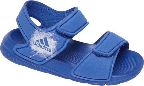 adidas Altaswim I kinderen sandalen (blauw/roze) voor €6,90 @ Bol.com