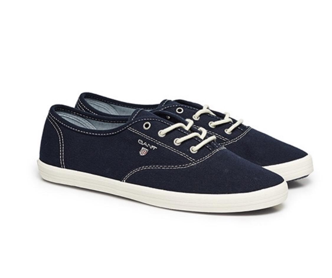 Verschillende GANT schoenen voor €16,-