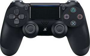 Zwarte wireless dualshock v2 PS4 controller