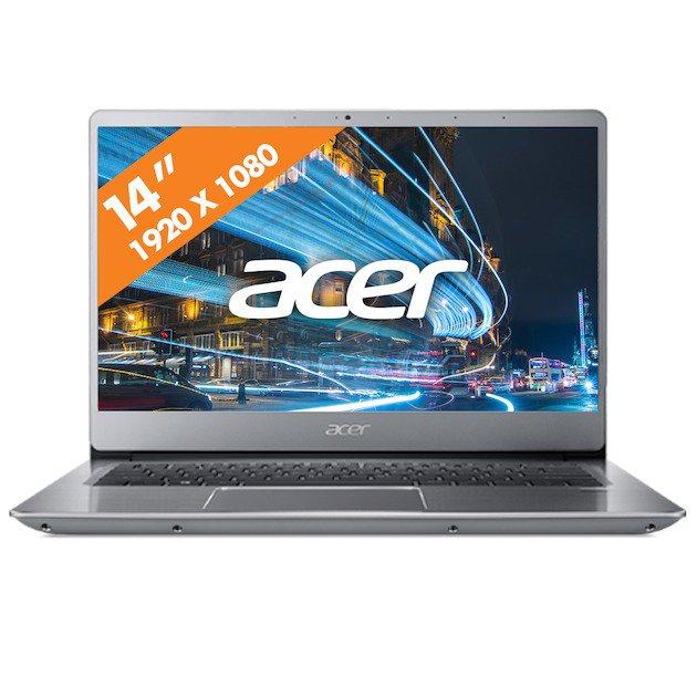 Acer Swift 3 - i5-8265U/8GB Ram/512GB SSD @ Expert.nl - 629