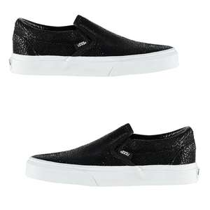 VANS Classic slip-on €23,99 @ Menatwork