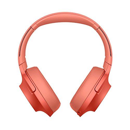 Sony WH-H900N h.ear on 2 met Noise cancelling @Amazon.de