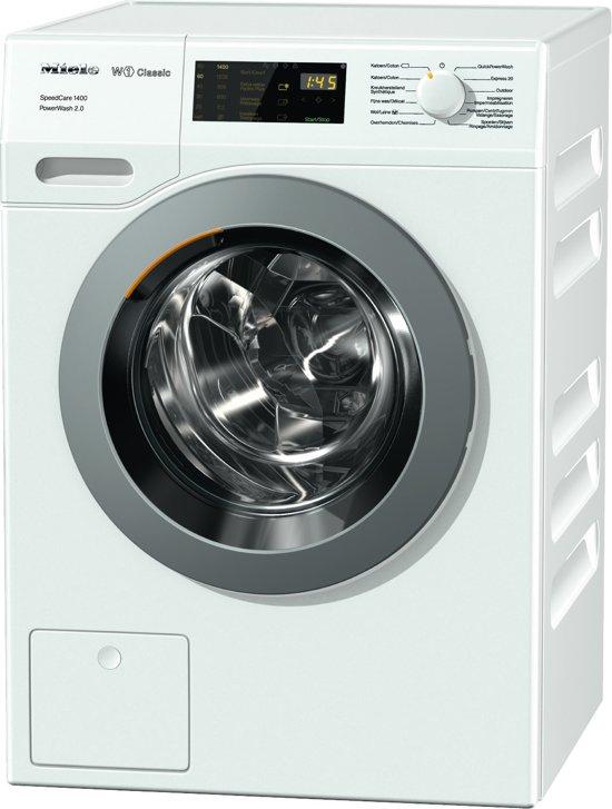 Miele WDB 030 WPS Wasmachine @ Bol.com