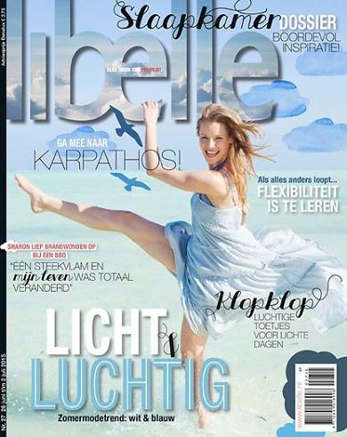 Libelle 5 weken + gratis digitaal lezen voor €5,- @ Magazine (stopt automatisch)