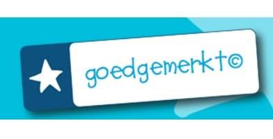 Back to school: 20% korting bij Goedgemerkt.nl