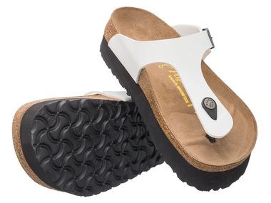 Birkenstock slippers voor €25,-