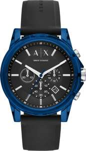 Armani Exchange Heren Horloge AX1339 was 149,90