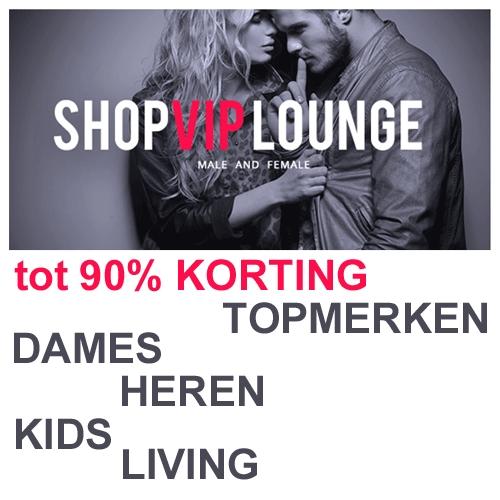 Tot 90% korting op topmerken voor dames - heren - kids - huis @ Shopvip.com