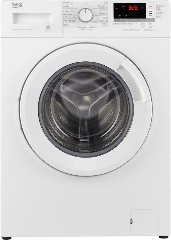 Beko WTV7712BLS - Wasmachine @ Bol.com