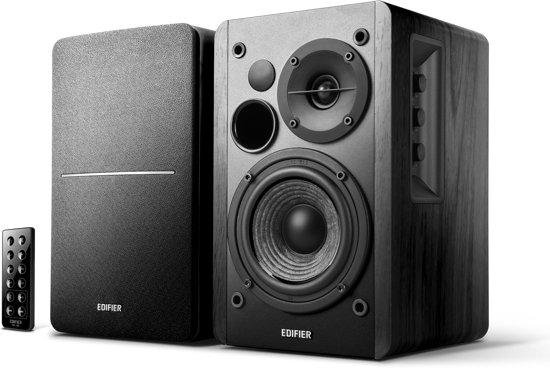 Edifier R1280DB - 2.0 bluetooth speakerset @ Bol.com