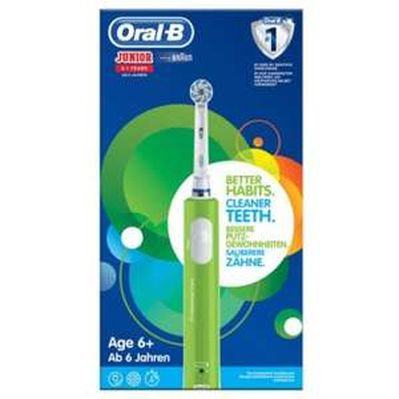 Oral-B Junior 6+ elektrische tandenborstel @ Albert Heijn