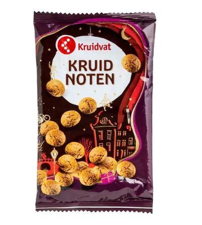 Kruidnoten (?!?!?!) @ Kruidvat