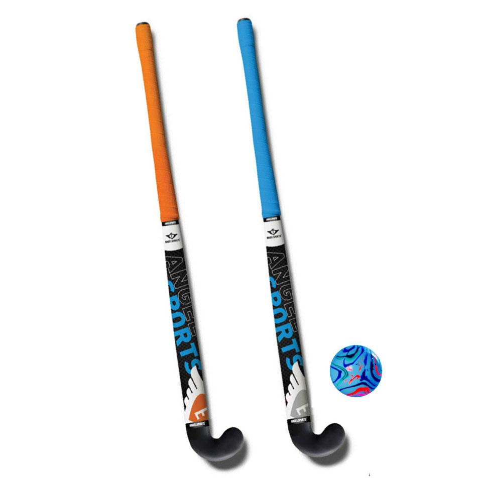 Angel Sports hockeyset 1 + 1 Gratis !