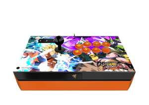 Razer Dragon Ball FighterZ Atrox Arcade Stick (Xbox One) @ Game Outlet