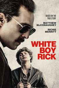 Apple iTunes film van de week: White Boy Rick