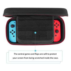[LIGHTNING] Nintendo Switch hardshell case - Younik