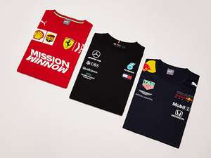 F1 Store Mid Season Sale (up to 70% off) - FINAL REDUCTIONS