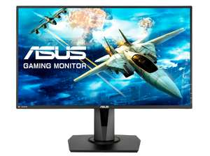 "ASUS VG278Q 27"" Gaming Monitor @ Media Markt"