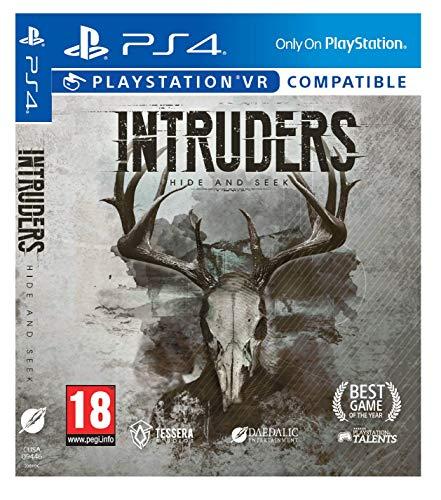 Intruders: Hide and Seek (PS4/PSVR) @ Amazon.de