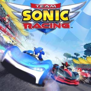 Team sonic racing ps4 @playstationstorenl