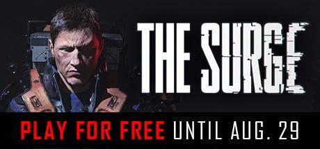 The Surge gratis speelbaar tot 29 augustus @ Steam