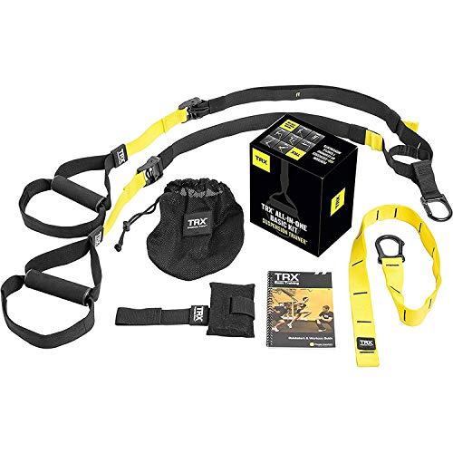 TRX Home Suspension Training Kit (elders vanaf €189,95)