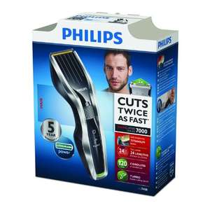 Philips HC7450/80 7000 serie - Tondeuse (elders €42,99)