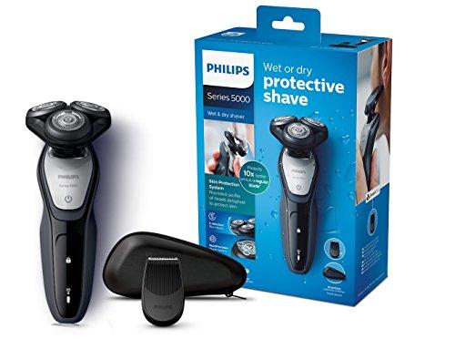 Philips, elektrisch scheerapparaat S5290/12 (elders €89,99)