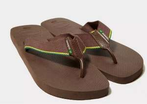 Havaianas slippers (37/38 // 39/40) -79% @ JD Sports