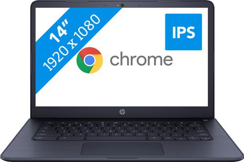 HP Chromebook 14-db0690nd @ Coolblue