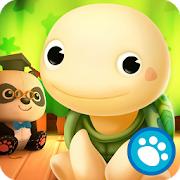GRATIS: Dr. Panda & Toto's Boomhut