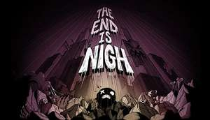 The end is nigh Gratis @epicgames