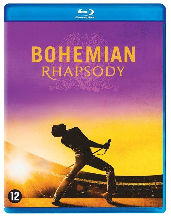 Bohemian Rhapsody dvd of blueray dagdeal