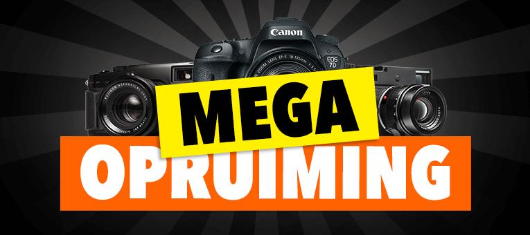 Grensdeal - kamera express antwerpen dagaanbieding