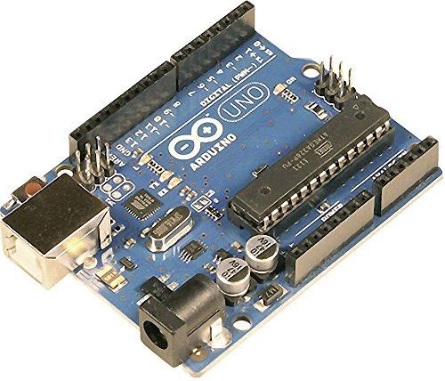 Arduino Uno Rev3 @Amazon.de