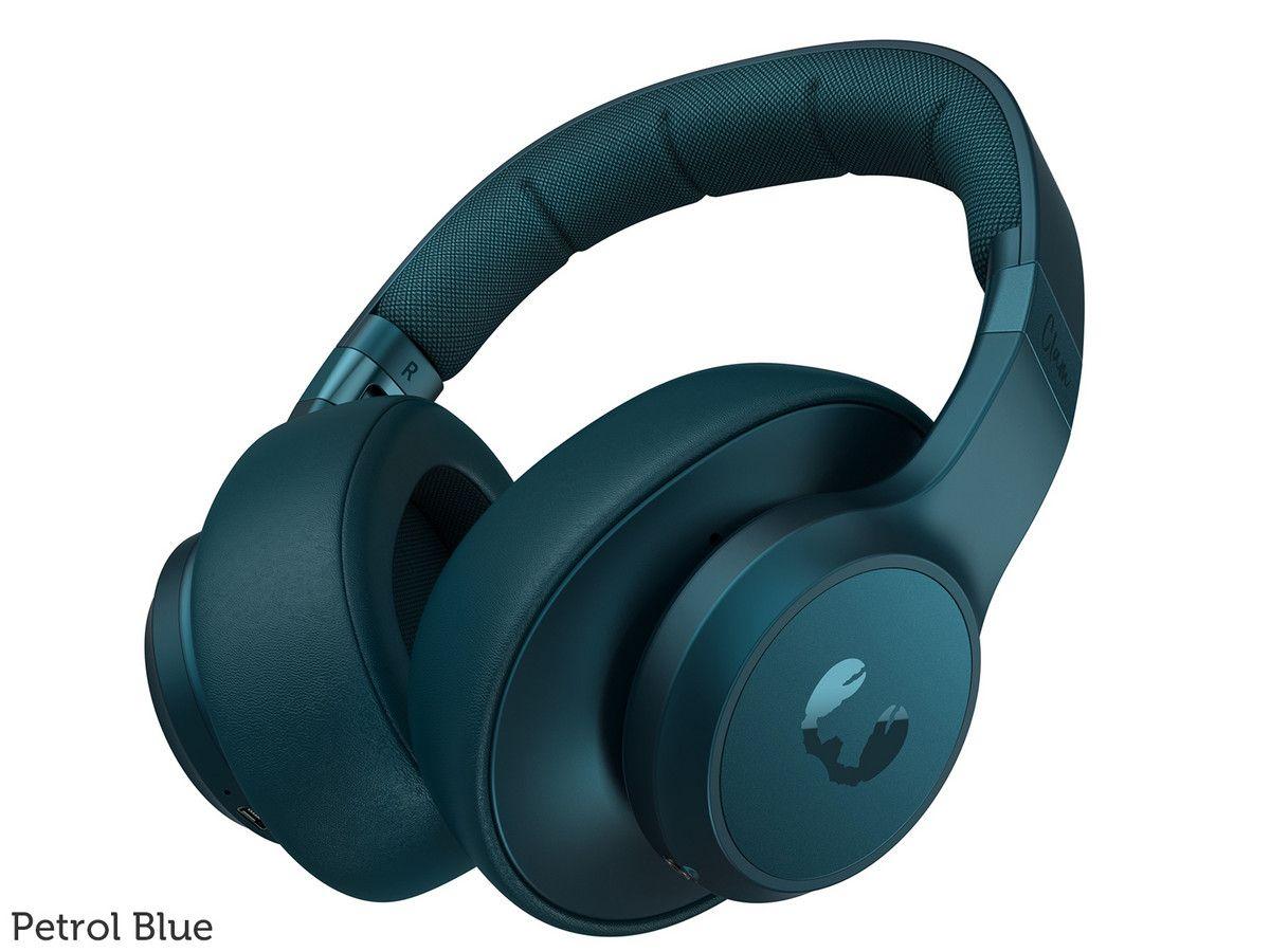 Fresh 'n Rebel Clam Wireless Headphone | ANC  @IBOOD